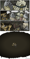 Steve and Bob 627 Part Two by MHG5