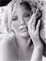 Charlize Theron 2010 by ArielRGH