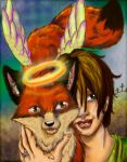CK and Me ID by ChristianKitsune
