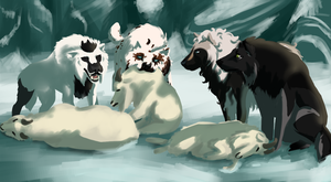 [Payment] Mountain Goat Hunt by Rhinorocket