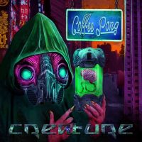 Coffee Pong - The Creature single cover by Nonsense-Prophet