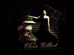 Elena Gilbert Wall by Linds37
