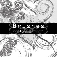 Brushes Pack 1 by Vifram