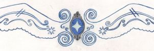 Wing Design by CherokeeGal1975