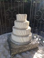 wedding cake 216 by ninny85310