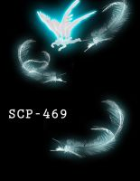 SCP-469 by maxalate