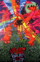 Camp Bisco 2007 by glowing-fool