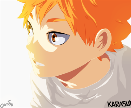 |Haikyuu!!| Intuition by OwiSai