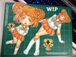 WIP Paper Doll Commissions by ImHisEternalAngel