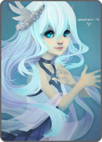 Last One by whispwill