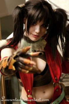 Let's Dance  Tira Soul calibur by Laurentea