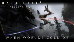 HL2: When Worlds Collide by Quinn-G