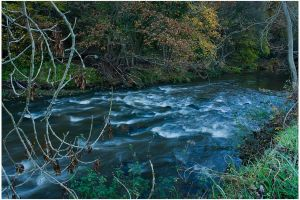 River Derwent by aki-o