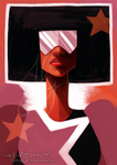 Garnet by TheElvishDevil