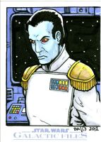 033 Grand Admiral Thrawn by vandavis
