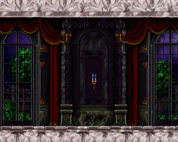 Hall of Zombies SOTN by likelikes