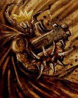 Hellspawn 2 by Bane-the-Jester