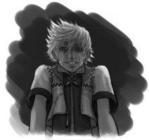 KH Simulacrum: Overwhelmed by Naerko