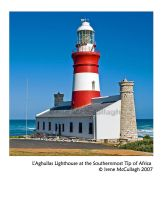 Southernmost Lighthouse by substar
