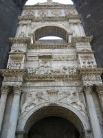 The Entrance by Piombo