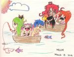 Explosion of Madness by MarUmiMima