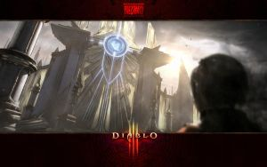 Diablo 3: The Acts #23 The Diamon Gates by Holyknight3000
