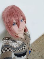 Serah Farron -  Make my wishes come true by Kida-kun