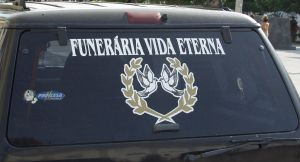 vida eterna by vw1956stock