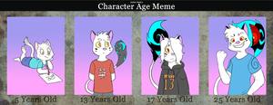 Metal Ages by Metal-Kitty