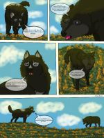 WolfHeart Pg. 5 by Kyra15