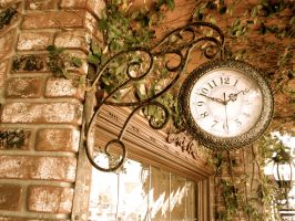 Time Stands Still ::2:: by Lady-Kathryn