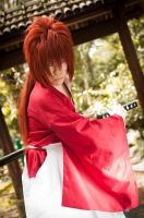 himura kenshin cos 2014 1 by eve1789
