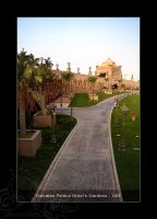 Tour at Emirates Palace 8 by AnubisGraph