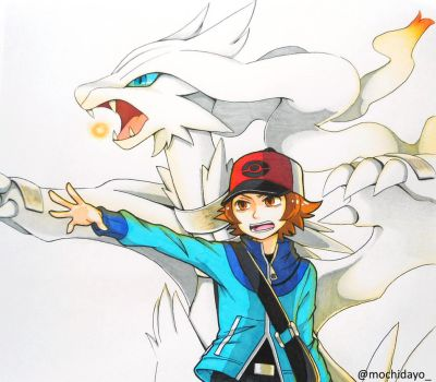 Hilbert and the Dragon of Truth by KagamochiLen