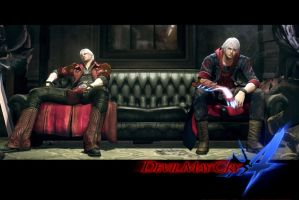 Devil May Cry Story | RM.