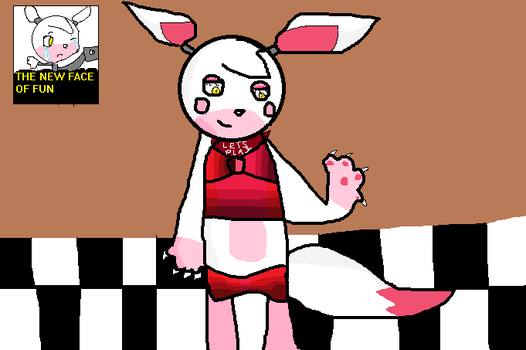 Mangle by TogetickloversNEwPlc