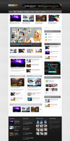 Broadway - WordPress Magazine Theme by sebrosen