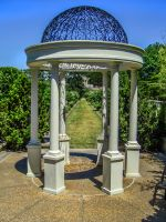 Longwood Gardens 33 by Dracoart-Stock