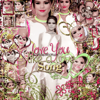 Love you Like a Love Song Blend by karlay16
