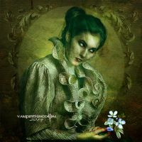 Flowers and Poems by vampirekingdom