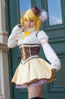Mami Tomoe by MFM-Photography