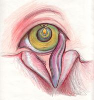 eye-tongue coordination by meredetriment