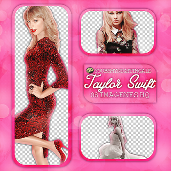 #TaylorSwiftPackPng03 by YouBeMyNightingale