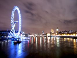 london by ozgurcan