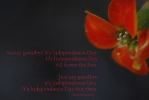 Independence Day by creativemikey