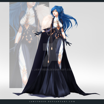 Custom Outfit 239 by JawitReen