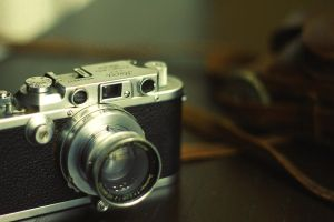 leica 2 by mechiz
