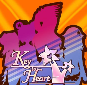 Key2Heart by Style-Spiral