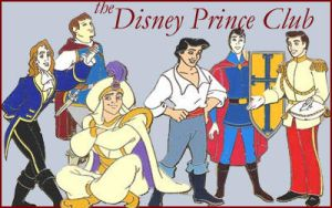 Disney Prince Club ID by Disney-Prince-club