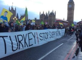 Turkey supports ISIL by Novuso